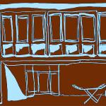 2013 - SAGA DU 154 MALAGNOU